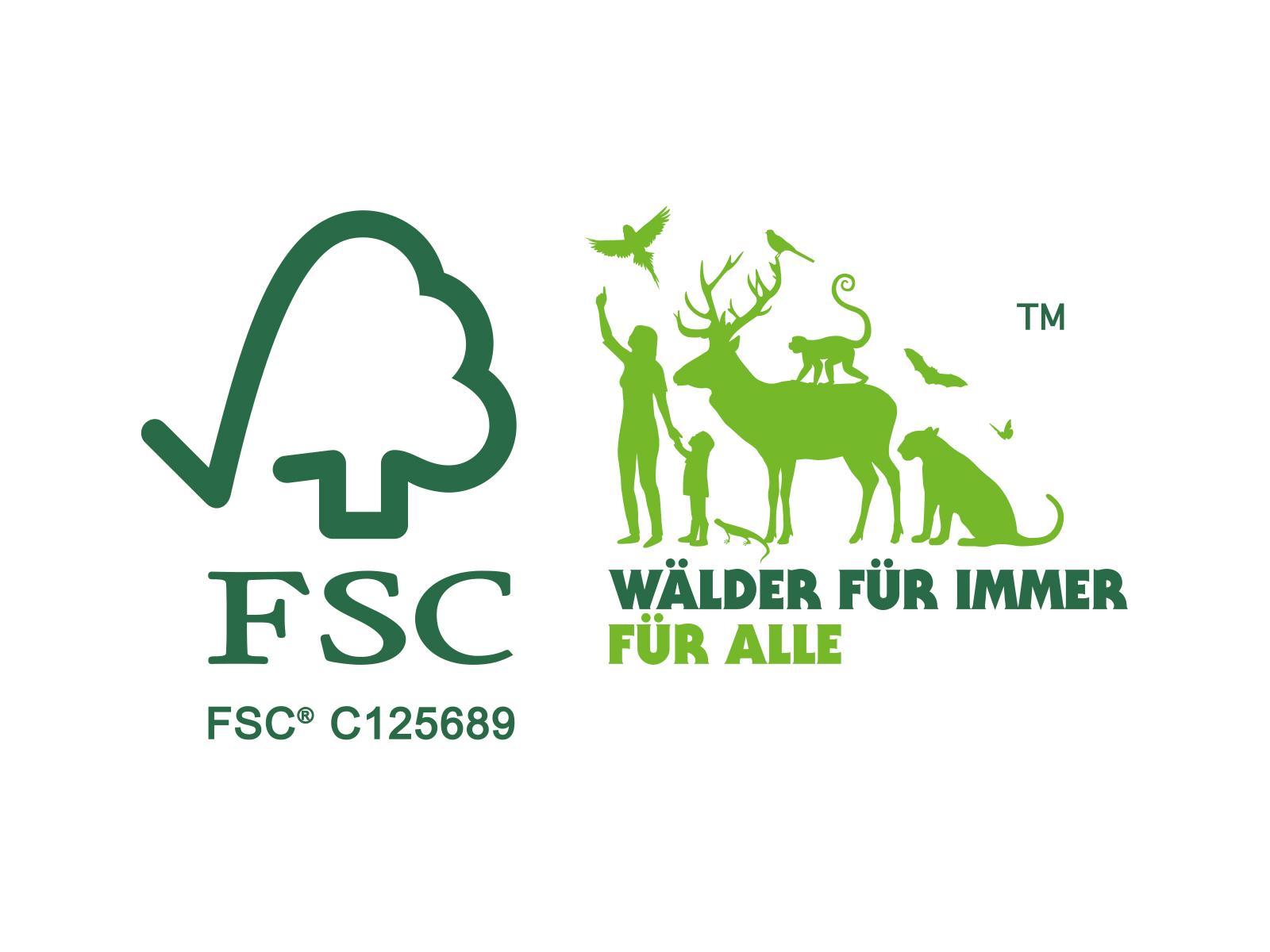 Logo FSC.