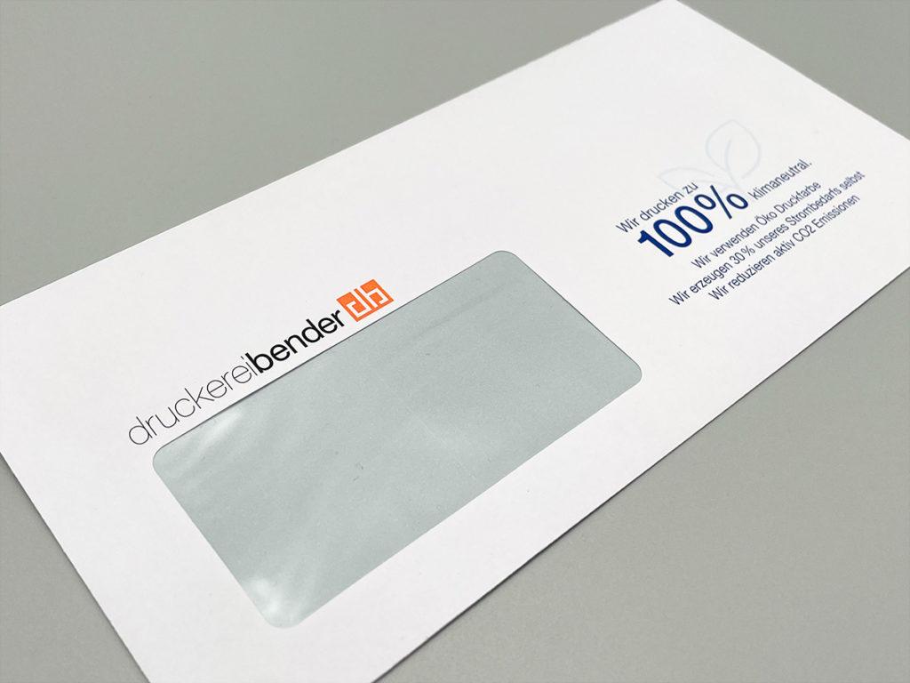 Briefhüllen, für den professionellen Auftritt